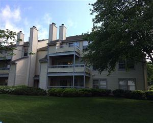 Photo of 106 HERITAGE BLVD #6, PRINCETON, NJ 08540 (MLS # 7188527)
