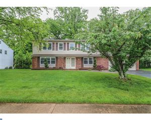 Photo of 7 GROENDYKE LN, PLAINSBORO, NJ 08536 (MLS # 7184536)