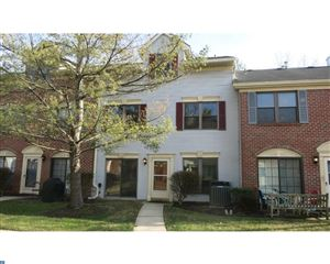 Photo of 90 DREWES CT, LAWRENCEVILLE, NJ 08648 (MLS # 7141990)