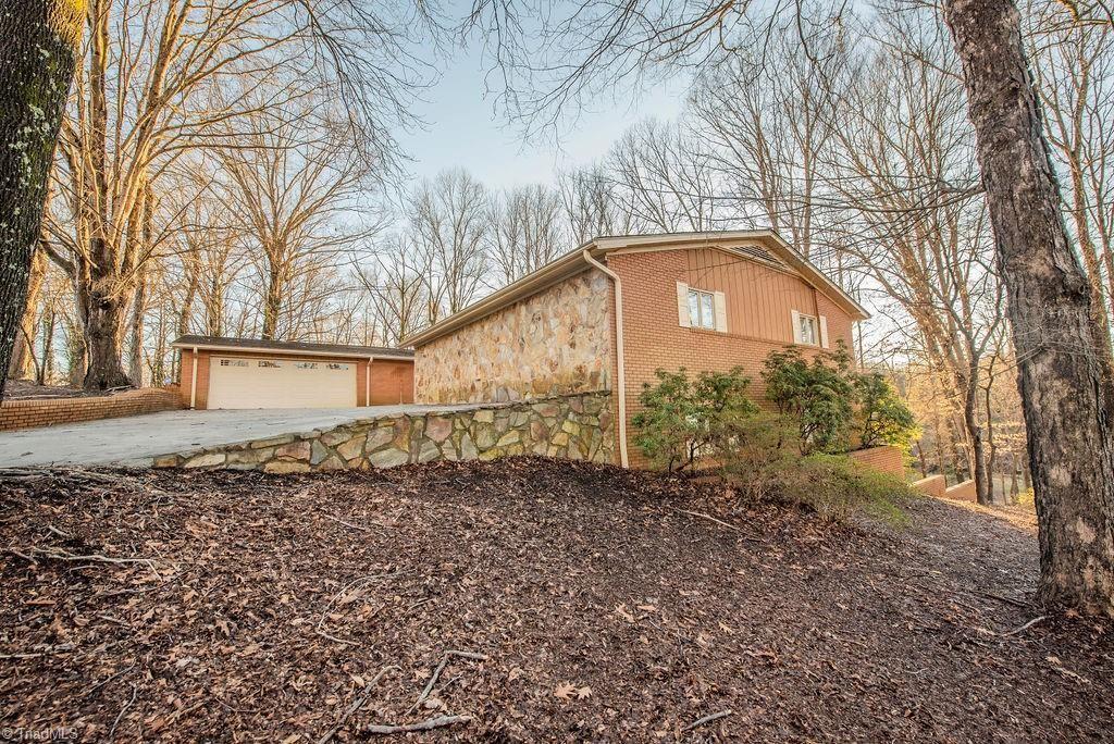 Photo of 144 Marty Lane, Lexington, NC 27292 (MLS # 1013134)