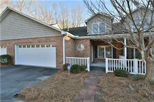 Photo of 120 Alpine Court, Winston Salem, NC 27104 (MLS # 918154)