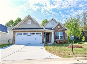 Photo of 5427 Misty Hill Circle, Clemmons, NC 27012 (MLS # 951226)