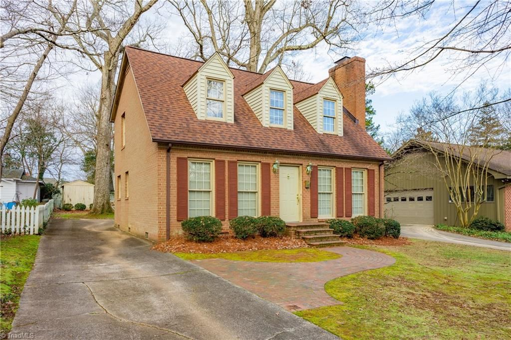 Photo of 1003 Elk Place, High Point, NC 27262 (MLS # 1009303)