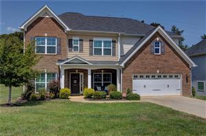 Photo of 4416 Alderny Circle, High Point, NC 27265 (MLS # 947334)