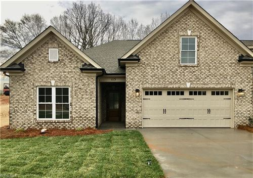 Photo of 11 Kirby Road, King, NC 27021 (MLS # 947335)