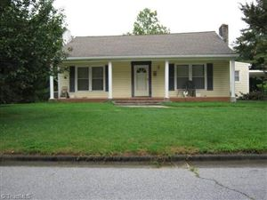 Photo of 1401 Forrest Street, High Point, NC 27262 (MLS # 934372)