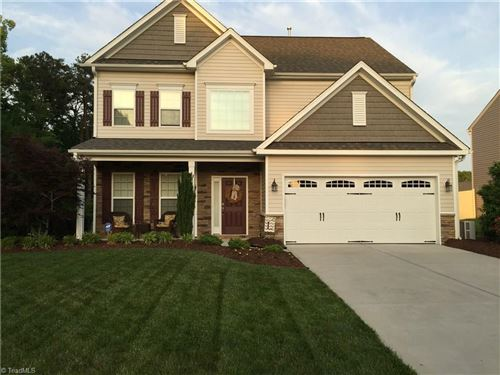 Photo of 6752 Maize Drive, High Point, NC 27265 (MLS # 961379)