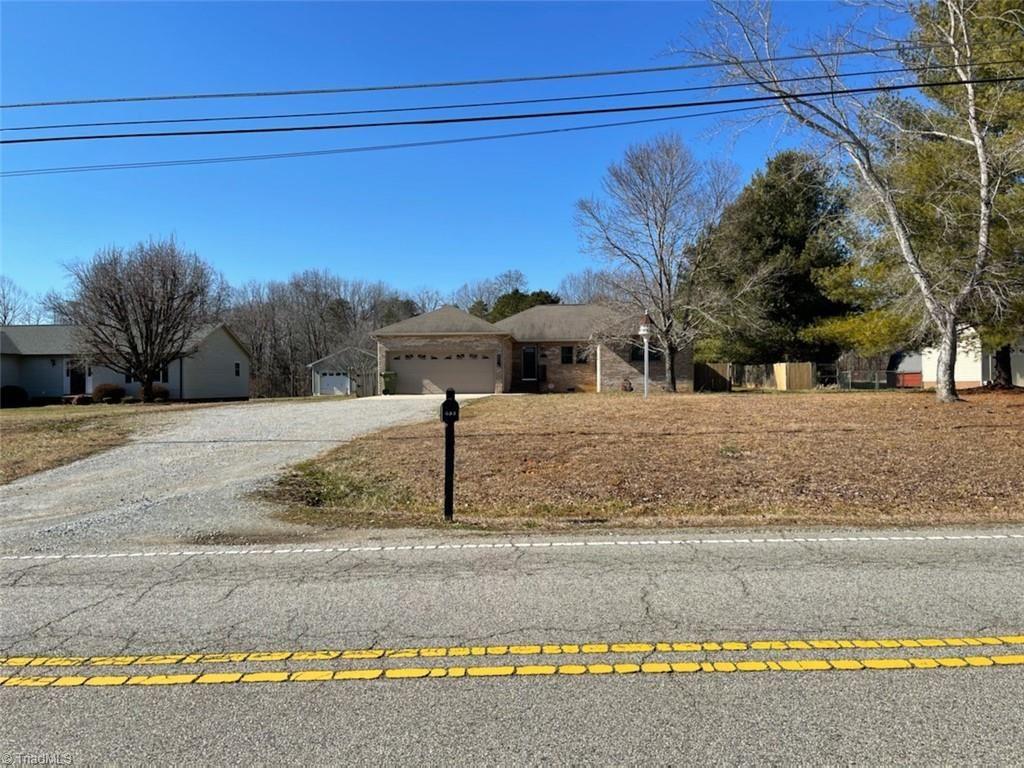 Photo of 693 Ben Lee Road, Thomasville, NC 27360 (MLS # 1013389)