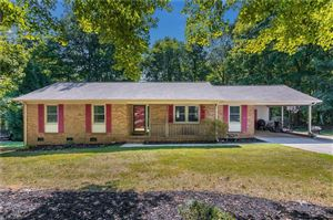 Photo of 9112 Foxlair Drive, Kernersville, NC 27284 (MLS # 951403)
