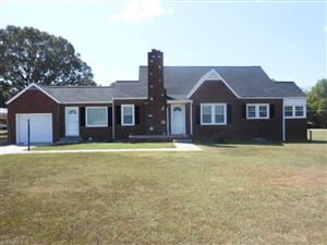 Photo of 1279 Hickory Tree Road, Winston Salem, NC 27127 (MLS # 953437)