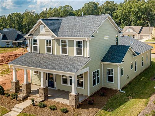 Photo of 1776 Eastover Drive, Kernersville, NC 27284 (MLS # 917447)