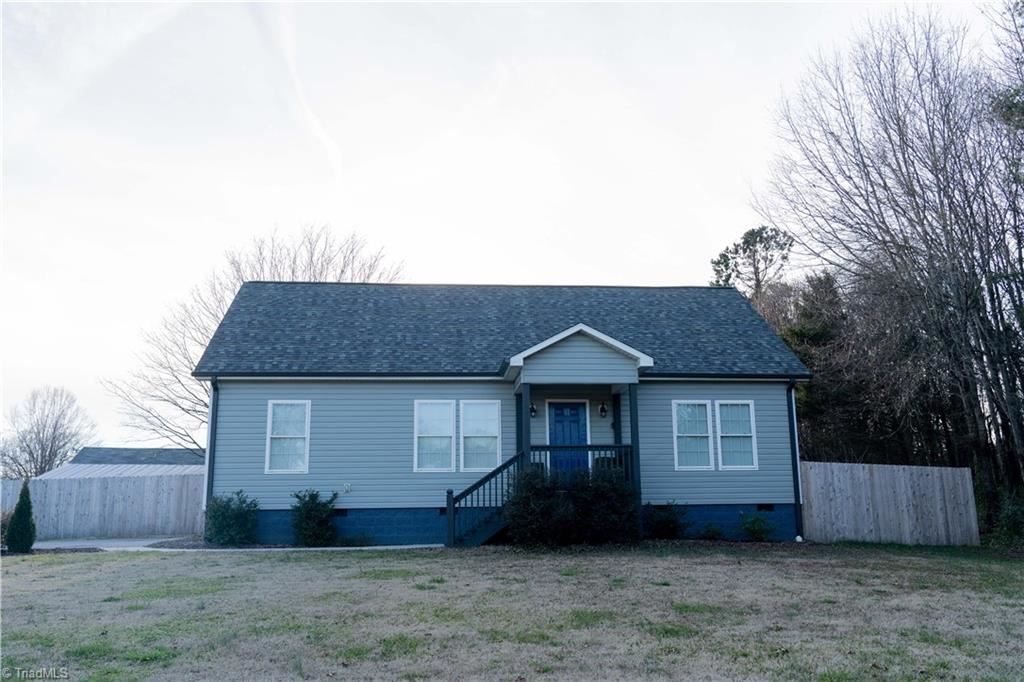 Photo of 2793 Friendship Ledford Road, Winston Salem, NC 27107 (MLS # 1008469)