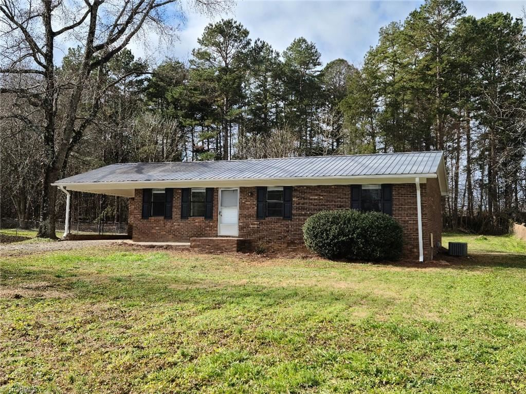 Photo of 9440 NC Highway 8, Southmont, NC 27351 (MLS # 1008500)