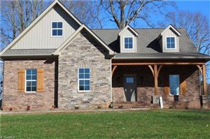 Photo of 178 Nellwood Court, Mocksville, NC 27028 (MLS # 914545)