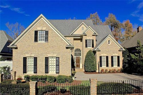 Photo of 4314 Doverstone Lane, Greensboro, NC 27407 (MLS # 909674)