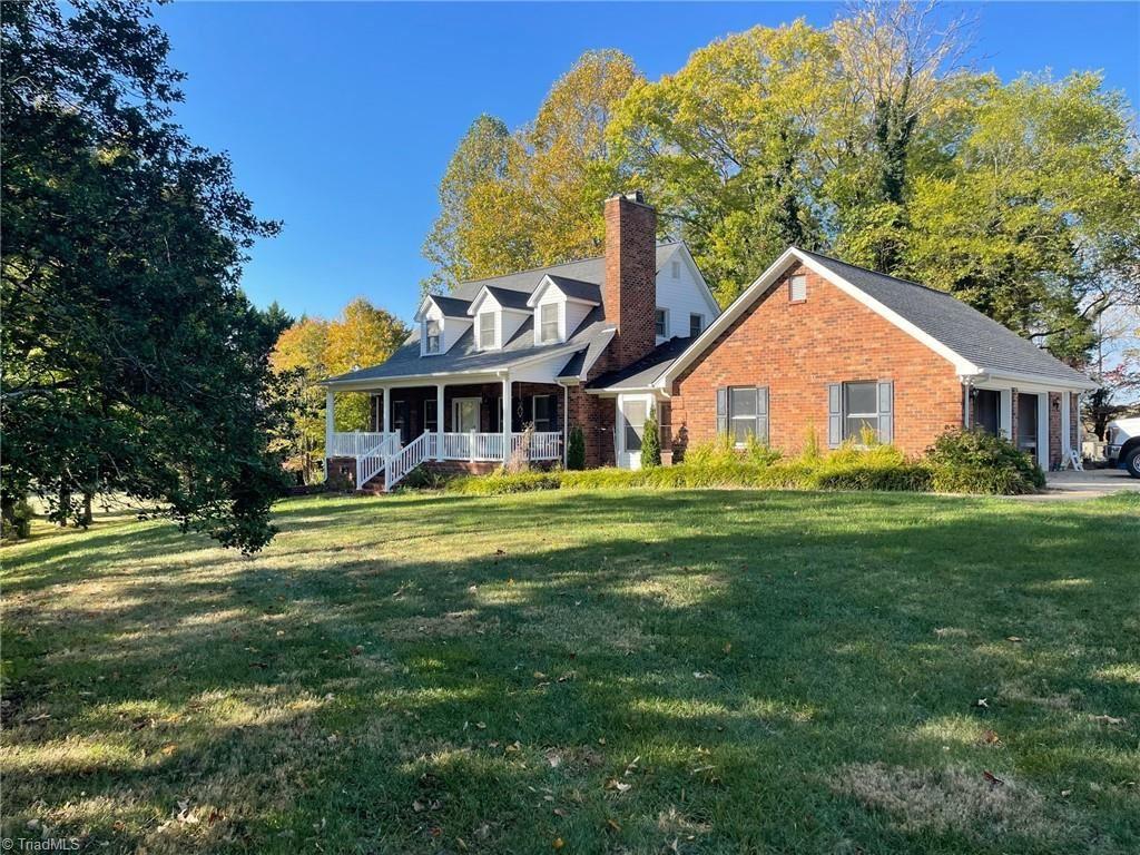 Photo of 600 Roberts Road, Eden, NC 27288 (MLS # 004705)