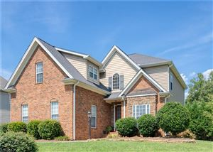 Photo of 5112 Spiral Wood Drive, Clemmons, NC 27012 (MLS # 945721)