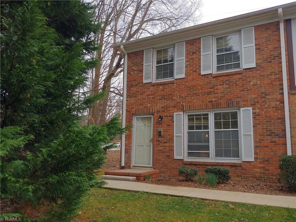 Photo of 4604 Lawndale Drive, Greensboro, NC 27455 (MLS # 1013846)