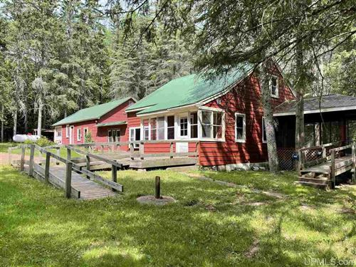 Photo of N10986 M64, Marenisco, MI 49947 (MLS # 1126184)