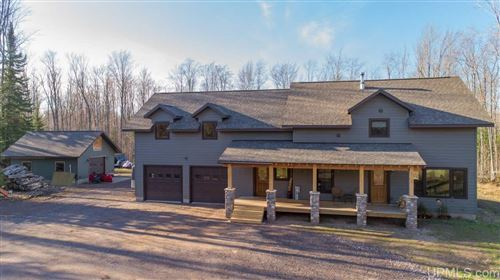 Photo of 222 JH, Skandia, MI 49855 (MLS # 1126218)