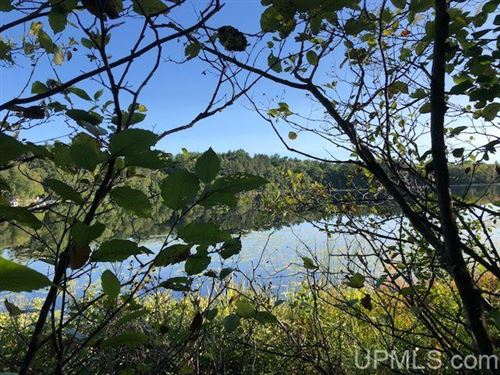 Photo of Lindquist Lake, Dunbar, WI 54156 (MLS # 1123291)