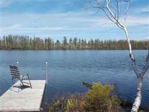 Photo of 300 Armstrong Lake, Crystal Falls, MI 49920 (MLS # 1114573)