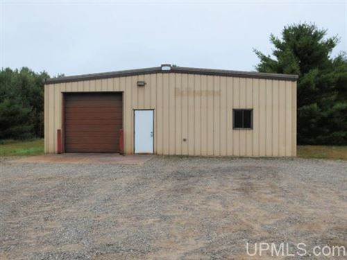 Photo of 3566 Brewery, Florence, WI 54121 (MLS # 1119742)