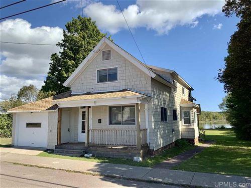 Photo of 825 Front, Lake Linden, MI 49945 (MLS # 1129856)