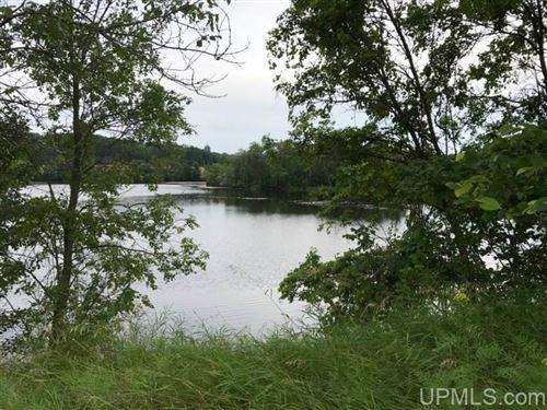 Photo of TBD New York Lake #Lot 2, Vulcan, MI 49892 (MLS # 1125914)