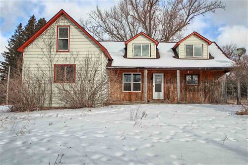 Photo of 2406 Co Rd B, Homestead, WI 54121 (MLS # 1124963)