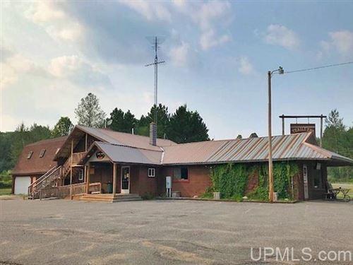 Photo of W15531 US8, Goodman, WI 54125 (MLS # 1128989)