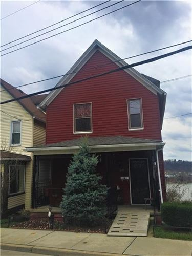 Photo of 517 Case St, ROCHESTER, PA 15074 (MLS # 1390005)