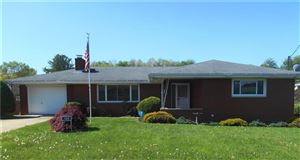 Photo of 120 Fifth Ave, NEW EAGLE, PA 15067 (MLS # 1394007)