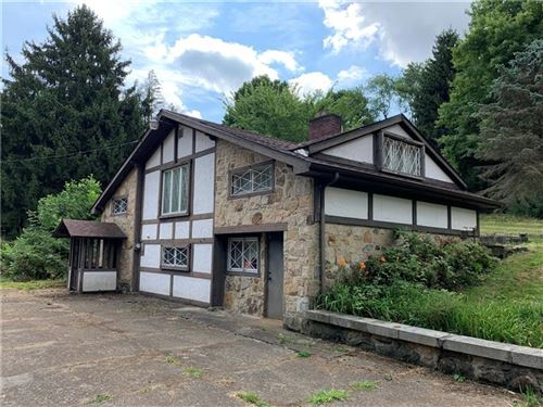 Photo of 1064 Prospect Rd., Connoquenessing Township, PA 16033 (MLS # 1462013)