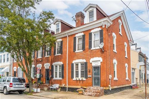 Photo of 2425 Jane St, South Side, PA 15203 (MLS # 1523017)