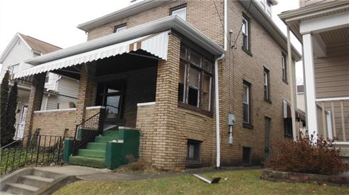 Photo of 221 Division Ave, ELLWOOD CITY, PA 16117 (MLS # 1395022)
