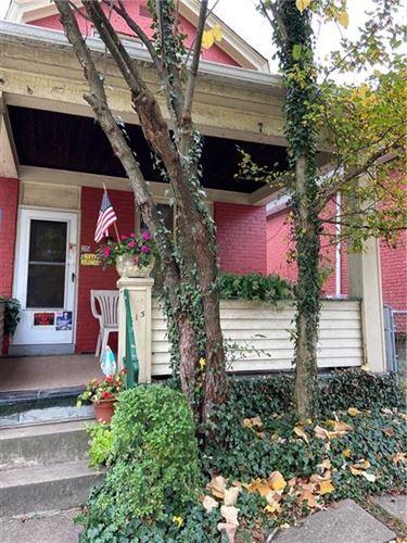 Photo of 315 Matthews Ave, Knoxville, PA 15210 (MLS # 1475051)