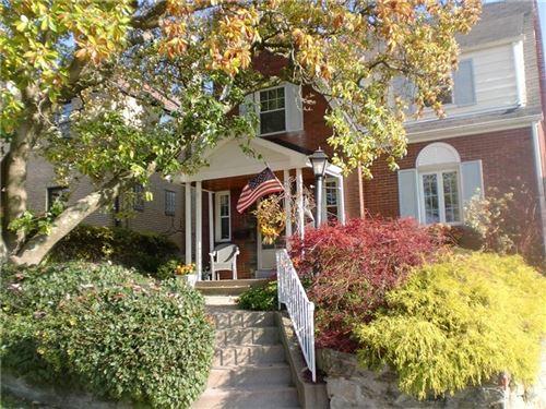Photo of 1346 Woodbine Street, Stanton Heights, PA 15201 (MLS # 1477051)