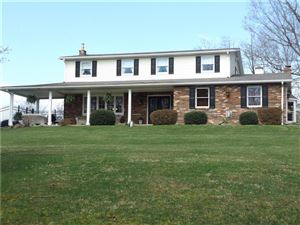 Photo of 518 Hanover Kendall Rd, HOOKSTOWN, PA 15050 (MLS # 1391074)