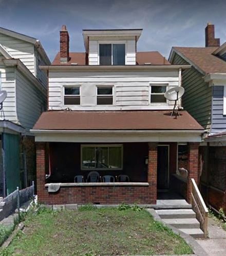 Photo of 223 Suncrest St, Knoxville, PA 15210 (MLS # 1477088)