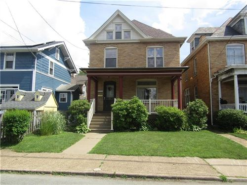 Photo of 725 Bank St, Beaver, PA 15009 (MLS # 1404100)
