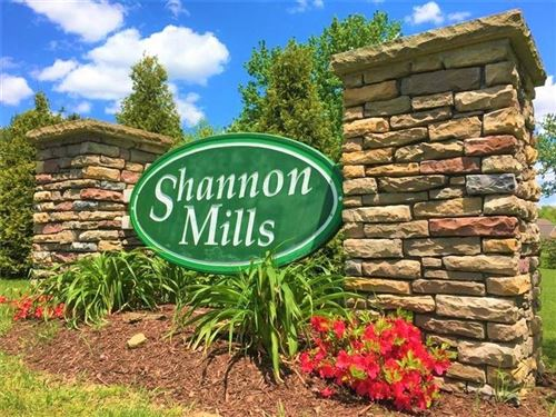 Photo of Lot 113 Shannon Mills Drive, Connoquenessing Township, PA 16053 (MLS # 1490135)