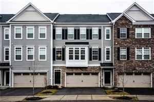 Photo of 215 EAGLE DRIVE, CRANBERRY TOWNSHIP, PA 16066 (MLS # 1388142)