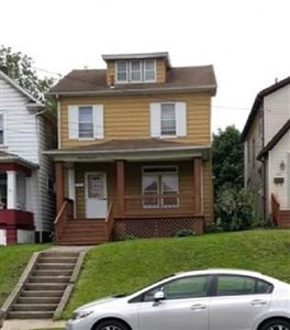 Photo of 1223 Roemer Blvd., FARRELL, PA 16121 (MLS # 1398246)