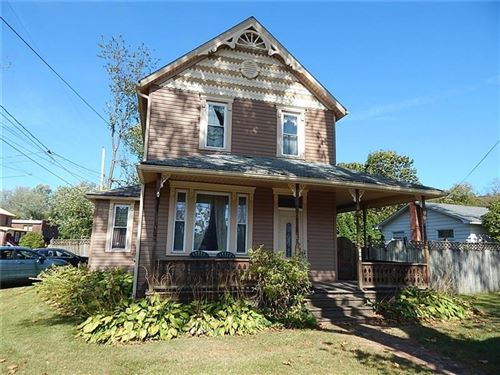 Photo of 303 Yough St, Confluence, PA 15424 (MLS # 1421249)