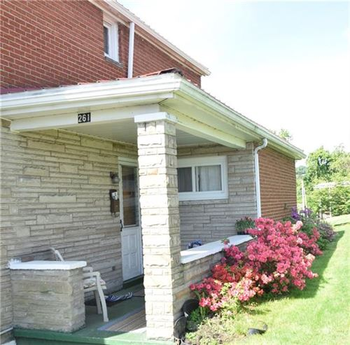 Photo of 261 Waddell, Donora, PA 15033 (MLS # 1397261)