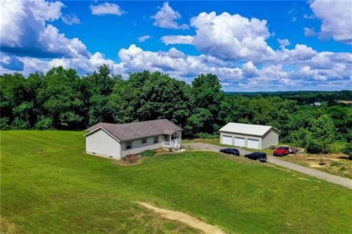 Photo of 306 Haggerty Rd, Little Beaver Township, PA 16141 (MLS # 1506280)