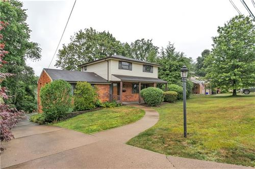 Photo of 1226 Old Concord Rd., Monroeville, PA 15146 (MLS # 1509292)