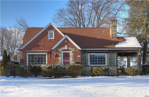 Photo of 1320 Park Place, Beaver, PA 15009 (MLS # 1484299)