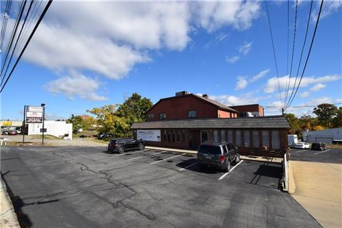 Photo of 10320 Perry Hwy, McCandless, PA 15090 (MLS # 1522299)
